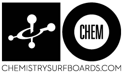 Chemistry Surf Boards 250 X 150