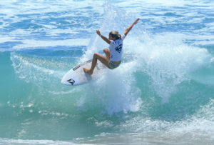 Coco Ho Finals credit Steinmetz for ASA Entertainment