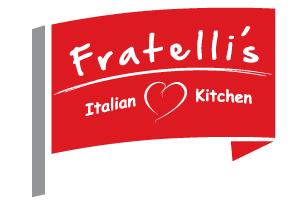 Fratellis Logo 300 X 200