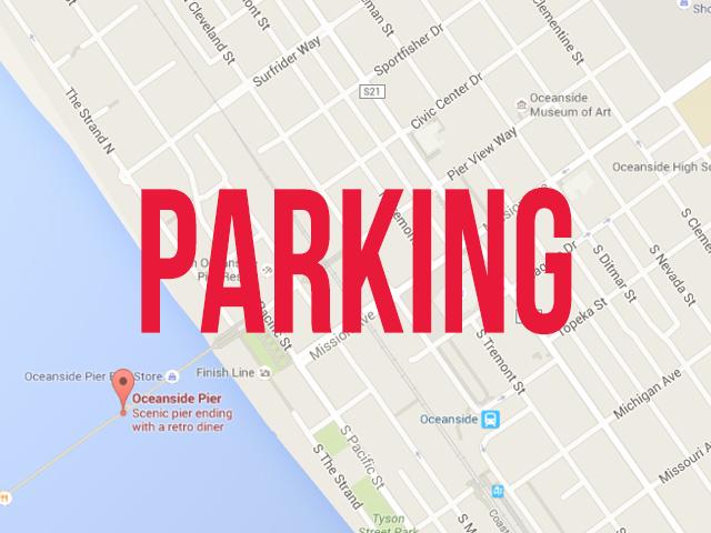 Parking Box
